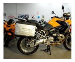 Se vende Bmw SérieR1200gs-M2009-U$s 11.400