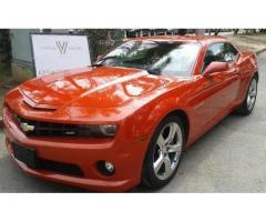 Se vende Chevrolet Camaro S-M2014-U$s32.000