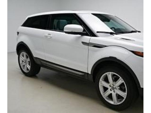 Se vende Land RoverRange Ev-M2015-U$s45.800