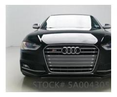 Se Vende Audi S4 Premium Plus - M2015 - U$s44.800 +