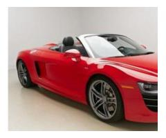 Se Vende Audi R8 - 5,2 L - M2014 - U$s 72.500 +