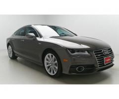 Se Vende  *  Audi A7 3.0 Prestige -M2015-