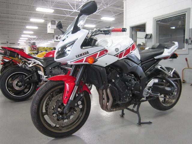 VENTA -  Yamaha Fz1 - Modelo 2009