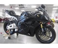 Se Vende * Honda cbr 600 - Modelo 2012