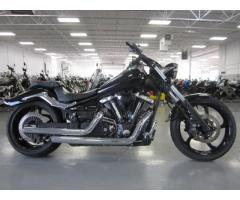 Se Vende  * Yamaha Raider - Modelo 2009