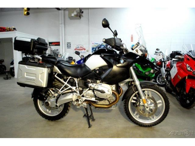Se Vende  *  Bmw S R1200gs - Modelo 2007