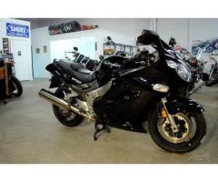 Se Vende  *  Kawasaki Ninja ZZR - Modelo 2003