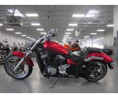 Se Vende  *  Yamaha Stryker - 2012