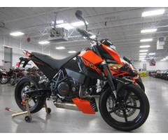 Se Vende  *  KTM 690 Duke - 2011