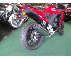 VENDO -  Honda Cbr 500 - 2014 -