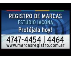 Registro de marcas 011-4747-4464