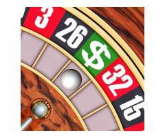 Ruleta siglo XXI, procedimientos profesionales para apostar. ISBN 9780993377709
