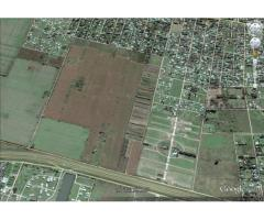 Roldan: Lote en venta Sobre colectora de Autopista Rosario - Cordoba