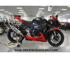 Venta de Motos Okm El mejor precio del mercado.