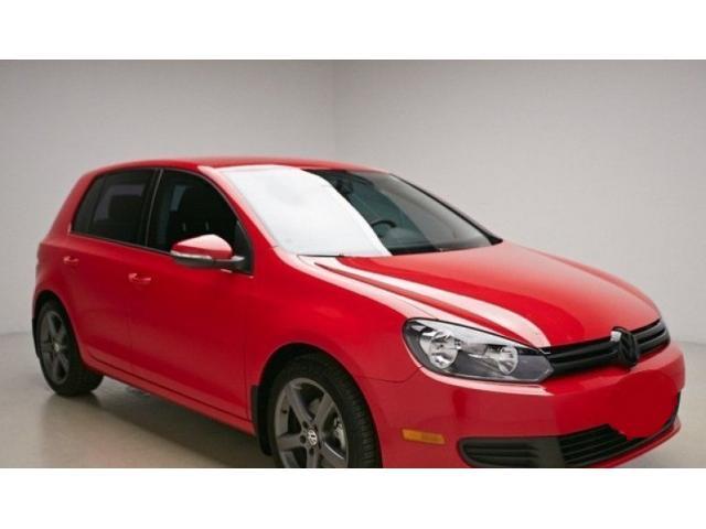 se vende Volkswagen Golf - M2016 -