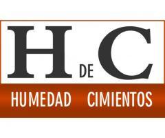 Humedad de Cimientos- HdeC-