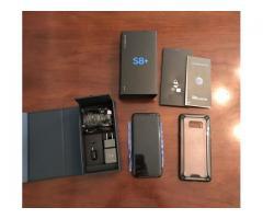 Samsung Galaxy J7/Samsung Galaxy S8/ iphone 7