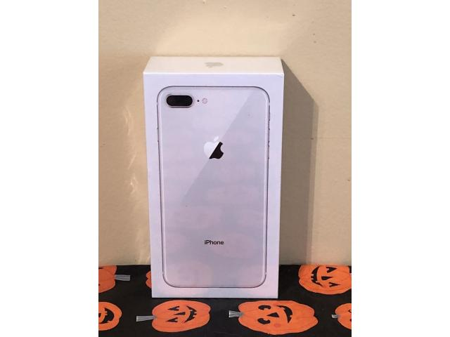 Buy New Apple iPhone 8 Plus 64GB WhatsApp Chat: +13207608686