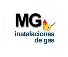 Instalaciones de Gas MG Gasista Matriculado