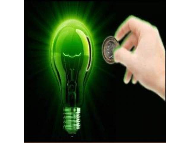 SolucióN Profesional A Sus Necesidades De Ahorro Y Eficiencia EnergéTica