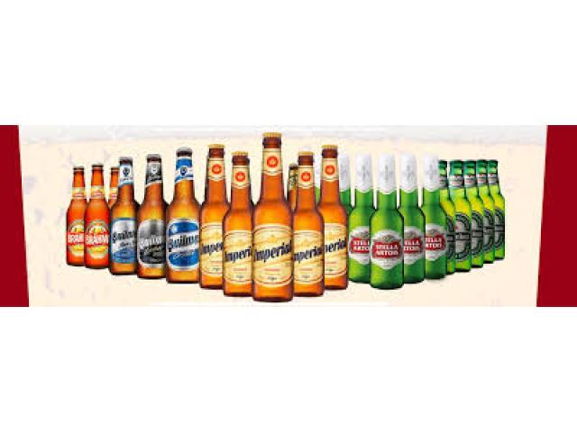 Distribuidora DRB - Bebidas en General Delivery de Bebidas alcoholicas,gaseosas,jugos