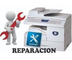 Maquinas para Oficinas - Reparaciones