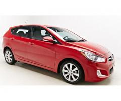 Se vende auto Hyundai Accent SE M-2014