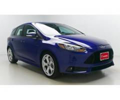 Se vende auto Ford Focus ST M-2015