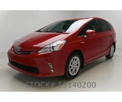 Se vende auto Toyota Prius M-2014