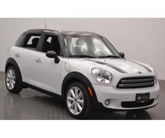 Se vende auto Mini Cooper Countryman M-2015