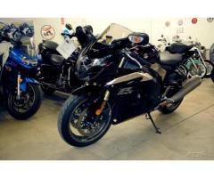 Se vende moto Suzuki Ssx-r M-2009