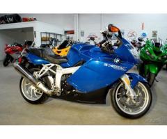 Se vende moto BMW K-series M-2005