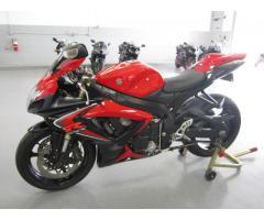 Se vende moto Suzuki GSX-R 600 M-2006