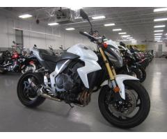 Se vende moto Honda cbr1000R M-2014