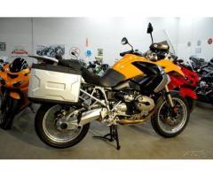 Se vende moto BMW Serie 1200gs M-2009