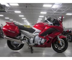Se vende moto Yamaha FJR1300 M-2014