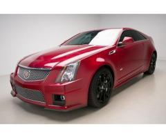 Se vende Cadillac Cts M-2015