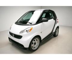 Se vende auto Smart M-2015