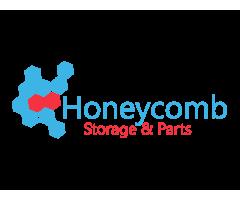 Soluciones de respaldo de información y almacenamiento en la nube Honeycomb